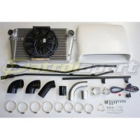 Intercoolers & Airboxes