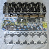 Cylinder Heads & Parts