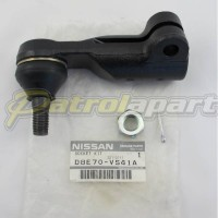 Steering Arms & Tie Rod Ends