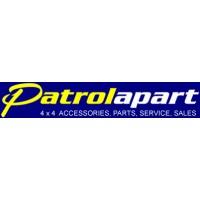 PATROLAPART
