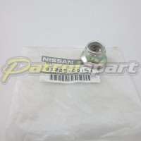 Panhard rod nut to suit all GQ and GU for the Large End (Diff)