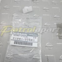 Nissan Patrol GQ Y60 Genuine Outside step Grommet
