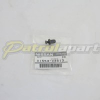 Nissan Patrol Genuine Cargo Mould Clip GU 1&2