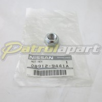 Genuine Nissan Patrol GQ GU Trailing arm & Panhard Rod Nut
