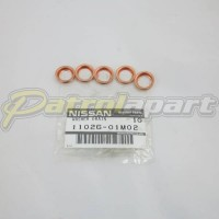 Nissan Patrol GQ GU Genuine Small Sump Plug Washer Kit
