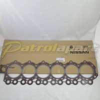 Nissan Patrol GQ Y60 Genuine TB42 Carby EFI Head Gasket