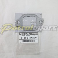 Genuine Nissan Patrol GU ZD30 Water Outlet Gasket