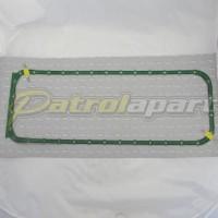 Nissan Patrol GQ GU Genuine Sump Gasket TD42 TB42