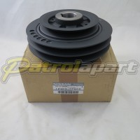 Genuine Nissan  Harmonic Balancer Suit All RD28 Models