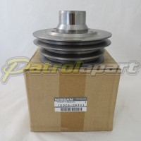 Genuine Nissan Patrol Harmonic Balancer For GQ and N/A GU TD42