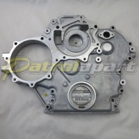 Genuine Nissan TD42 Timing cover to suit early model GQ's