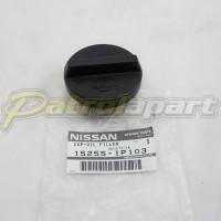 Genuine Nissan GQ GU Patrol Oil Filler Cap Short
