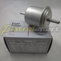 Genuine Nissan Patrol GU Y61 Fuel Filter Suit TB48