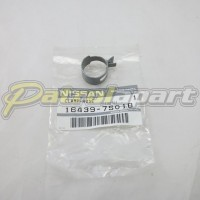 Genuine Nissan Patrol GQ Firewall Vacuum Hose Clamp