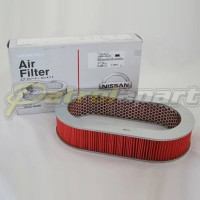 Nissan Patrol GQ & GU Genuine Oval Air Filter
