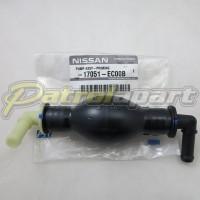 Genuine Nissan Patrol Gu Y61 Lift Pump Bulb For ZD30 CR