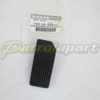 Nissan Patrol GU Y61 Genuine Throttle Pedal Rubber