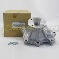 Genuine Nissan GQ Patrol & Maverick Genuine TB42 Water Pump