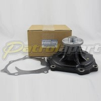 Nissan Patrol GQ GU & Maverick Genuine TD42 Water Pump