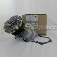 Nissan Patrol Genuine GU Y61 ZD30 DDi Water Pump