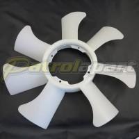 Nissan Patrol GU ZD30 Genuine Fan Blade