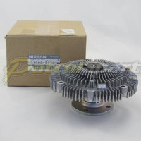Nissan Patrol Genuine Viscous hub Suit GQ Y60 RD28T