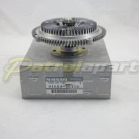 Nissan Patrol Genuine Viscous Hub Suit GQ Y61 TB42e EFI