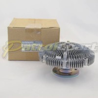 Nissan Patrol Genuine Viscous hub Suit GU Y61 RD28Ti