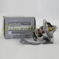 Genuine Nissan Patrol GQ Thermostat TB42 With Gasket