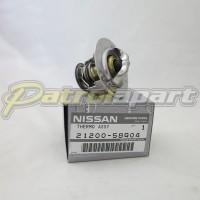 Genuine Nissan Patrol GU GQ Thermostat Suit All TD42 Motors
