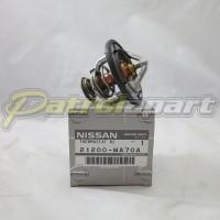 Genuine Nissan Patrol GU ZD30 Common Rail Thermostat