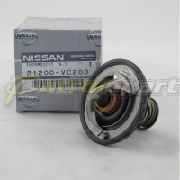 Nissan Patrol GU Y61 Genuine Thermostat Suit TB48