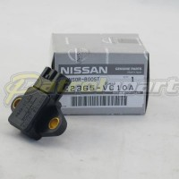 Nissan Patrol Genuine Boost Pressure Sensor GU ZD30