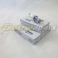 Nissan Patrol GU TB48 Genuine Spark Plug Set