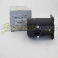 Nissan Patrol Genuine Air Flow Sensor GU TB48 Late