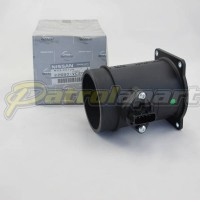 Nissan Patrol Genuine Air Flow Sensor GU TB48 Early