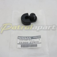 Nissan Patrol Genuine Door Switch Cover GU Y61 Front