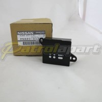 Nissan Patrol GQ Genuine Clock