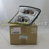 Genuine Nissan Patrol GU series 3 Left Hand Corner Light