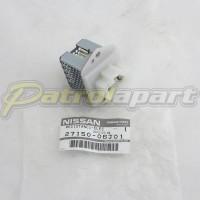 Genuine Nissan Patrol GQ Y60 Heater Fan Resistor