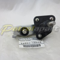 Genuine Nissan Patrol GU Y61 Wiper Arm Pivot left Hand Side