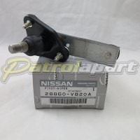 Genuine Nissan Patrol GU Y61 Wiper Arm Pivot Right Hand Side