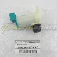 Nissan Patrol GQ Y60 Genuine Rear Washer Pump Motor
