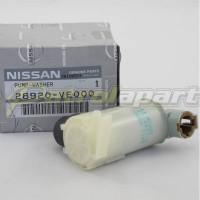 Nissan Patrol Genuine Rear Washer Pump Motor GU Y61 Patrol