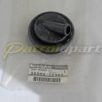 Nissan Patrol Genuine GU Y61 Gearstick Round Rubber Boot