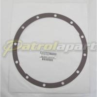 Nissan Patrol GQ GU Genuine Diff Gasket Large H260 Diff