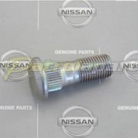 Nissan Patrol GQ & GU Genuine Front Wheel Stud