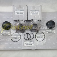 Genuine Nissan Hub Drive Flange Kit to do Both Sides