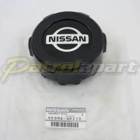 Nissan Patrol Genuine Rear Hub Cap GQ Alloy Wheels