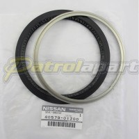 Nissan Patrol Genuine GQ Y60 Swivel Hub Wiper Seal